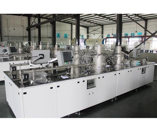 电弧法生产设备