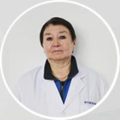 叶琳娜·博士